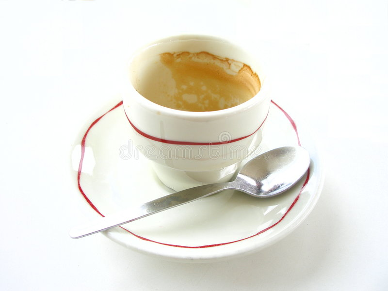 Coffe stockfotografie