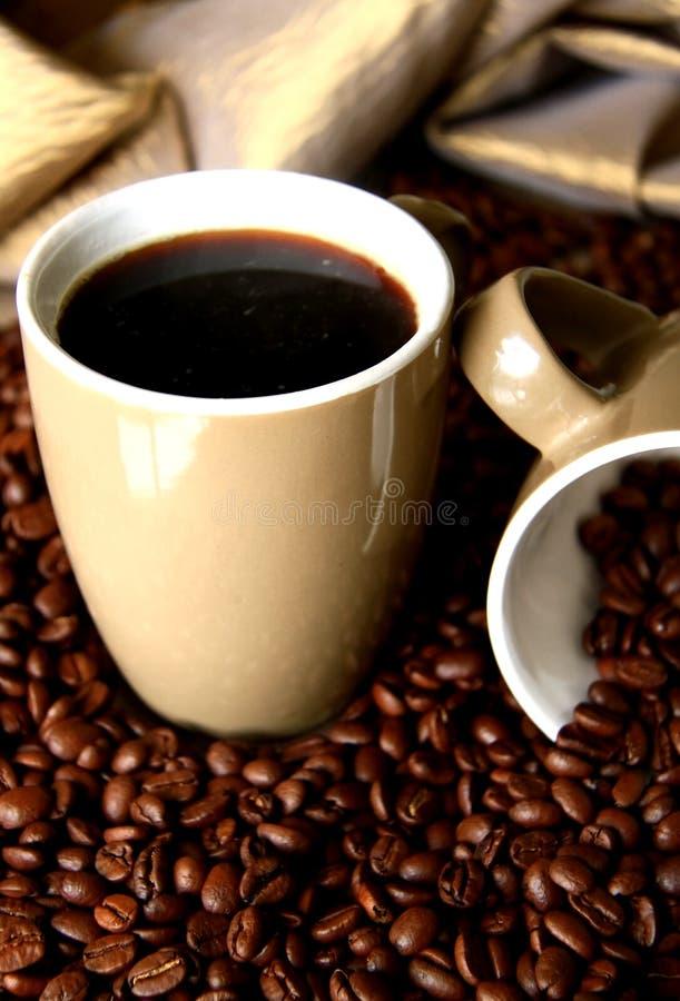 coffe royaltyfria foton