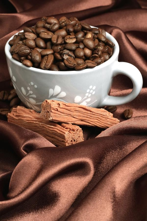 Coffe 30 immagine stock