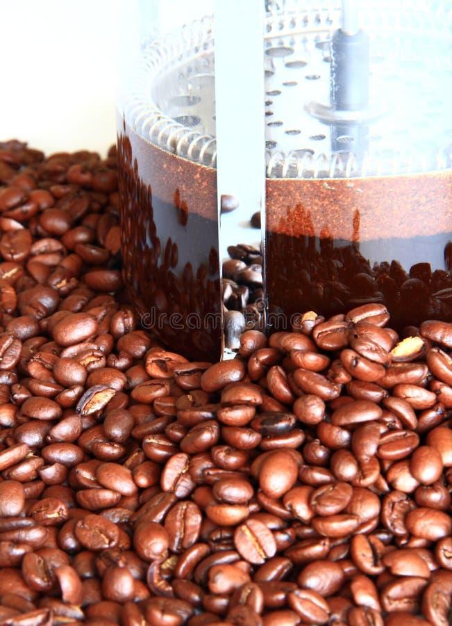 Coffe 5 imagem de stock