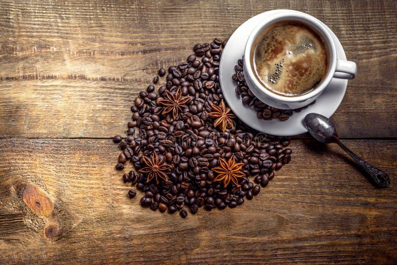 Coffe imagem de stock