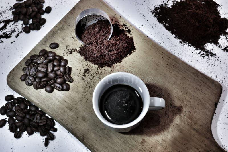 Coffe fotografie stock libere da diritti