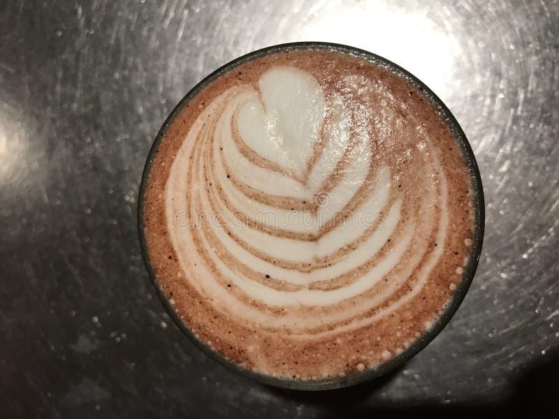 coffe arkivbild