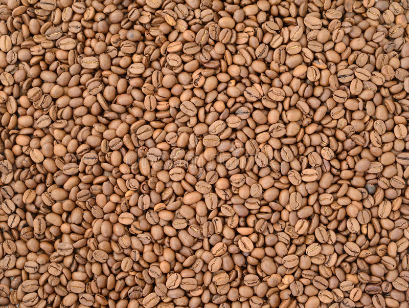 Download Coffe beans stock image. Image of kind, aroma, fragrant - 28018655