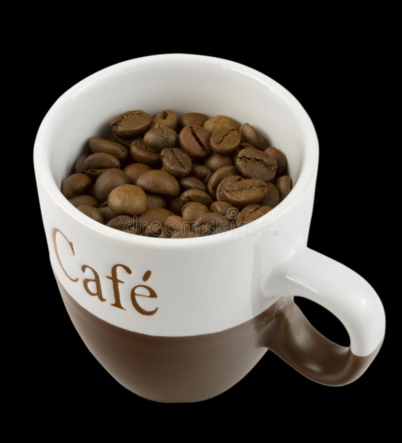 Coffe cup stock images