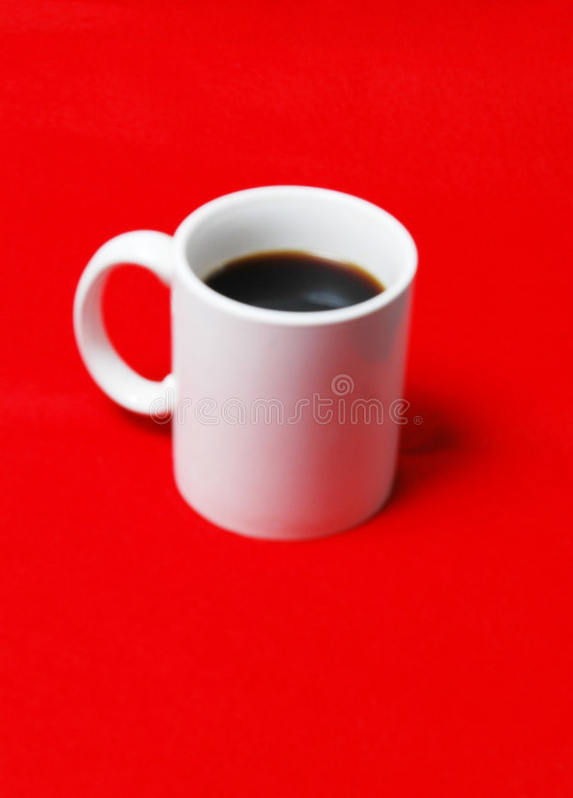 Free Coffe In Cup Royalty Free Stock Photo - 126525