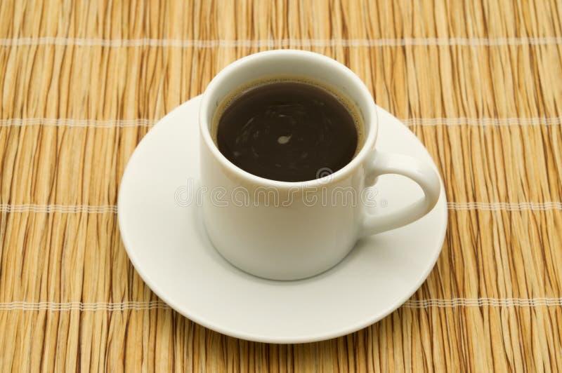 Coffe preto imagens de stock royalty free
