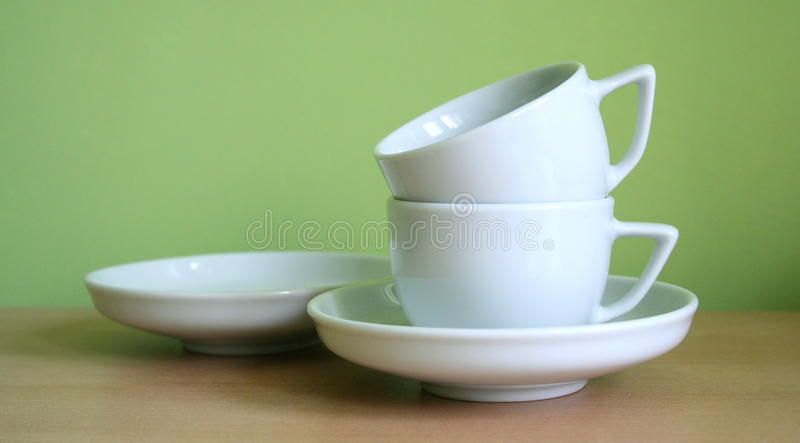 Coffe-sup royalty free stock photography