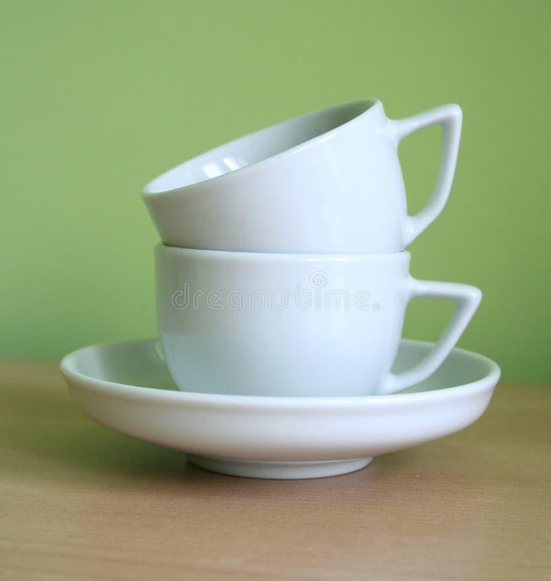 Coffe-sup 2. stock photo
