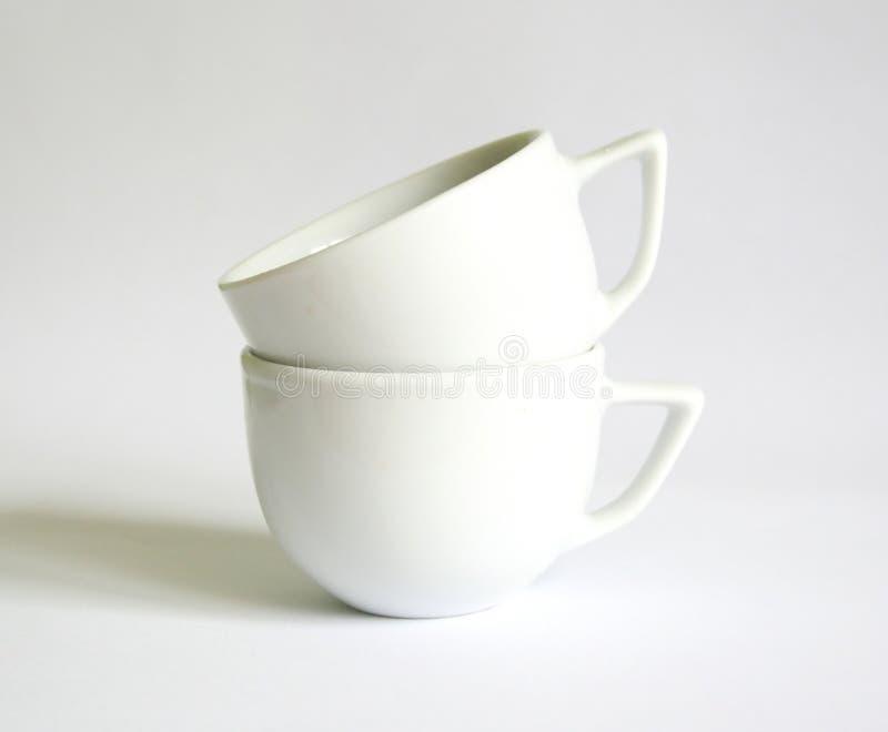 Coffe-sups foto de stock