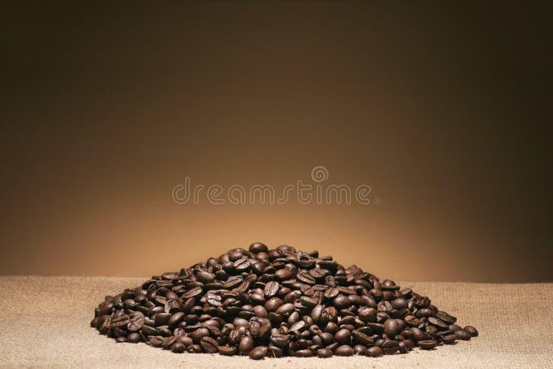 Coffe texture2 imagem de stock royalty free