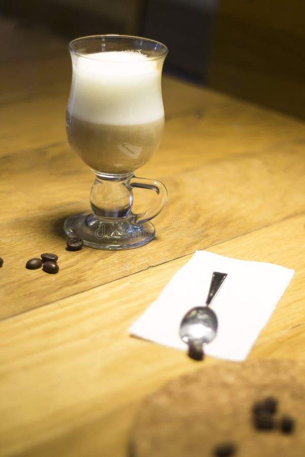 Coffe Zeit lizenzfreie stockfotografie