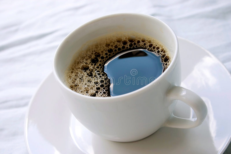 CoffeCup royalty free stock photo