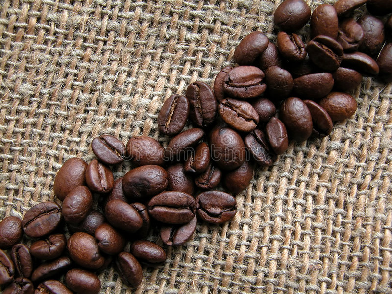 Download Coffee stock photo. Image of foods, seeds, roasted, coffee - 111558
