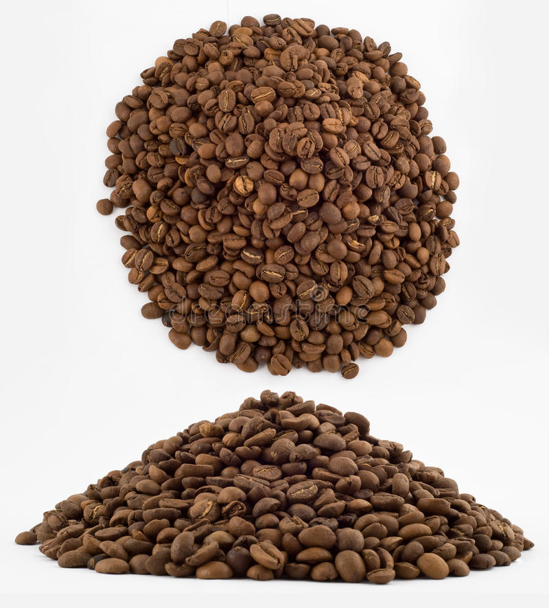 Download Coffee stock image. Image of background, brown, java - 11592467