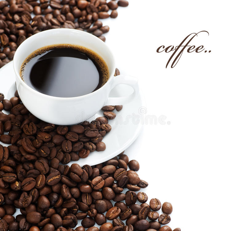 Free Coffee Stock Image - 12008381