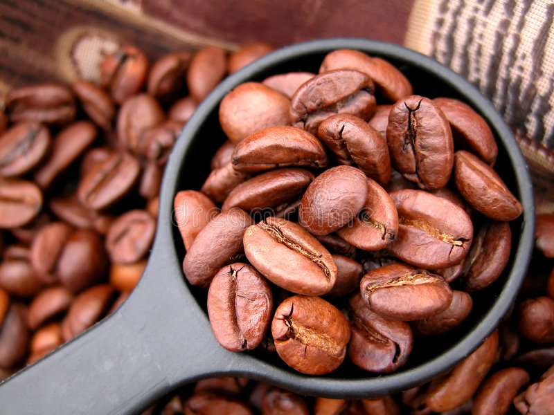 Download Coffee stock image. Image of background, aroma, flay, beverage - 164479