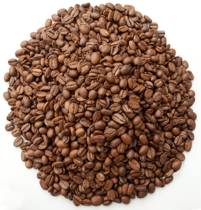 Download Coffee stock image. Image of brown, agriculture, caffeine - 165227