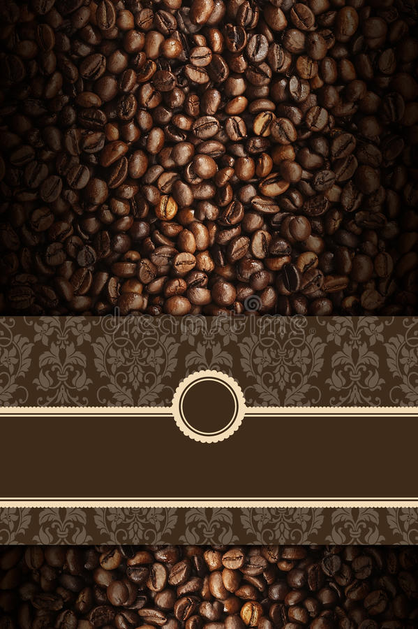 Download Coffee stock image. Image of relax, milk, breakfast, menu - 22887789