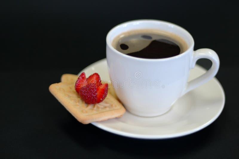 Coffee. Picture taken on Nikon D70 royalty free stock photo