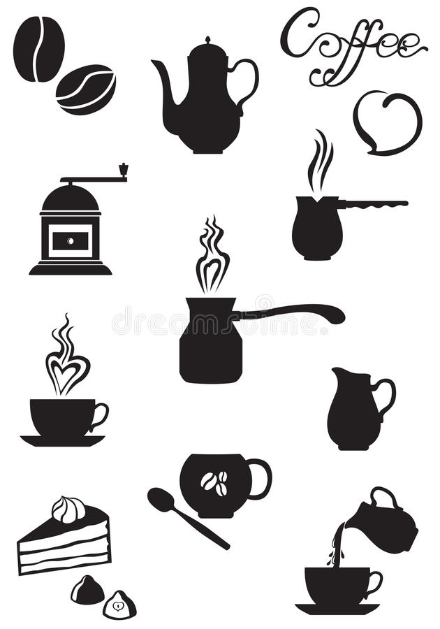 Download Coffee Stock Photography - Image: 26579552
