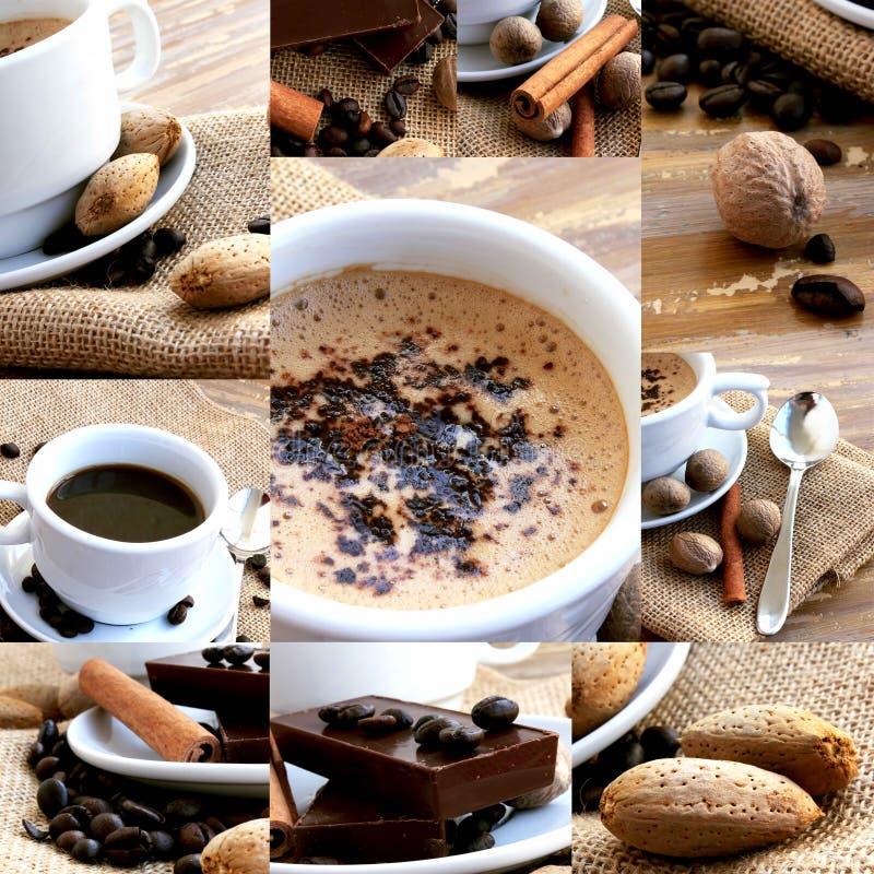 Download Coffee stock photo. Image of breakfast, cream, caffeine - 26836782