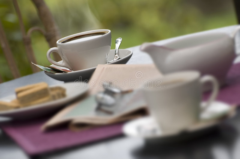 Download Coffee stock image. Image of lesson, metal, invest, office - 3040039