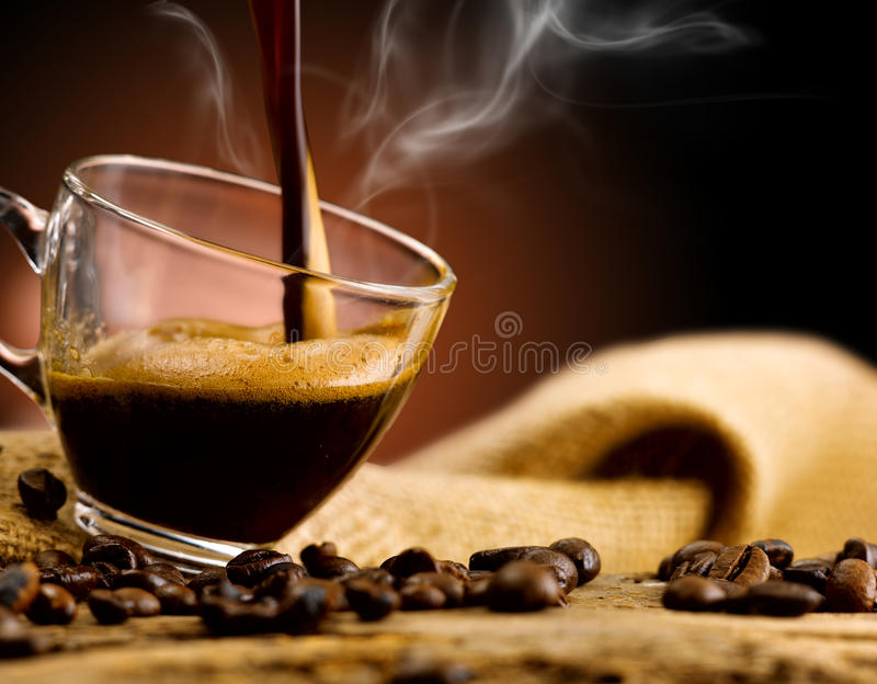 Coffee 库存图片