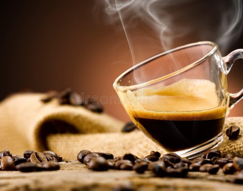 Coffee стоковое изображение rf