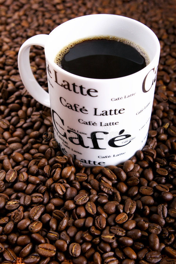 Download Coffee stock photo. Image of cooking, restaurant, energize - 465308