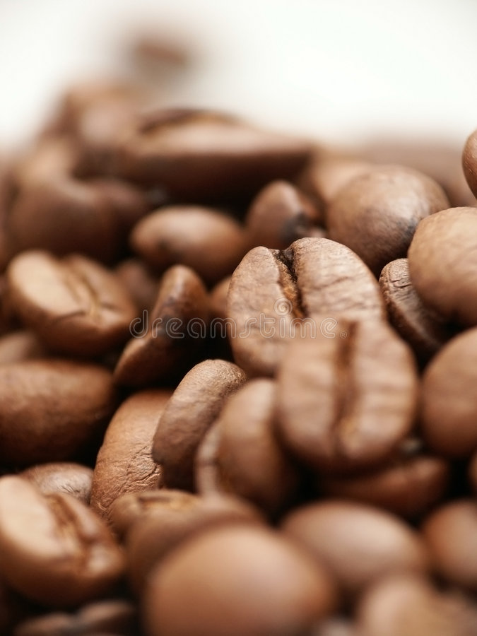 Download Coffee stock photo. Image of macro, beans, close, brown - 474942