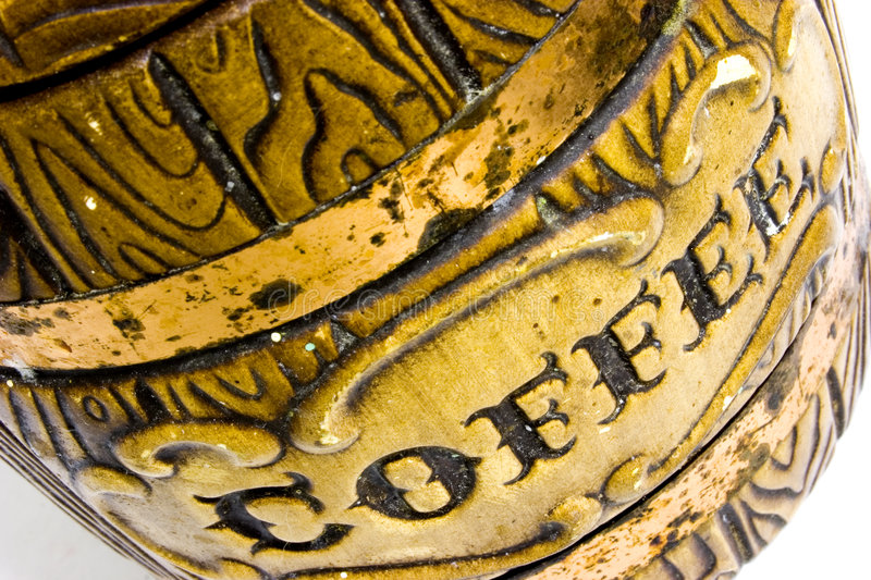 Download Coffee stock image. Image of object, drink, antique, stimulant - 48661