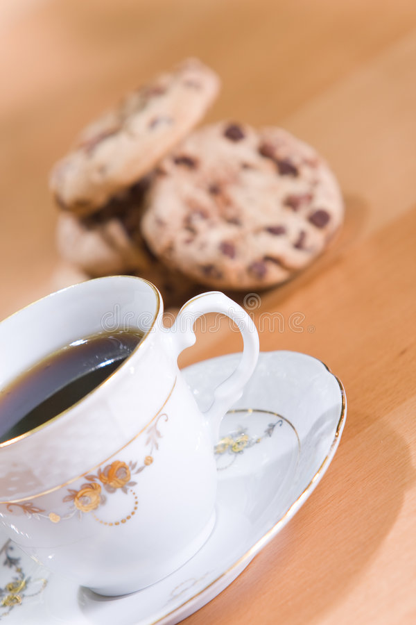 Free Coffee Royalty Free Stock Photography - 8304537