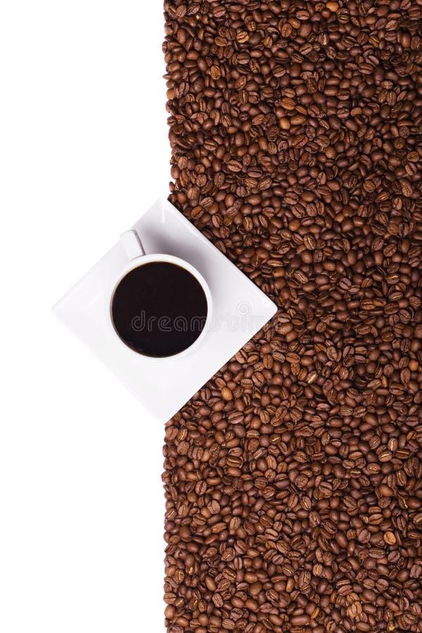 Coffee banner stock photo