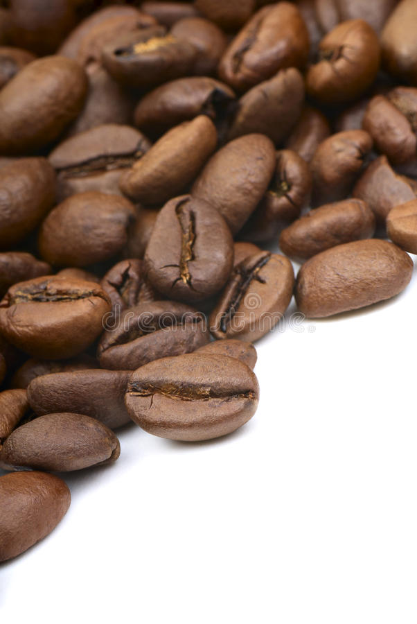 Download Coffee Beans Stock Image - Image: 10568621