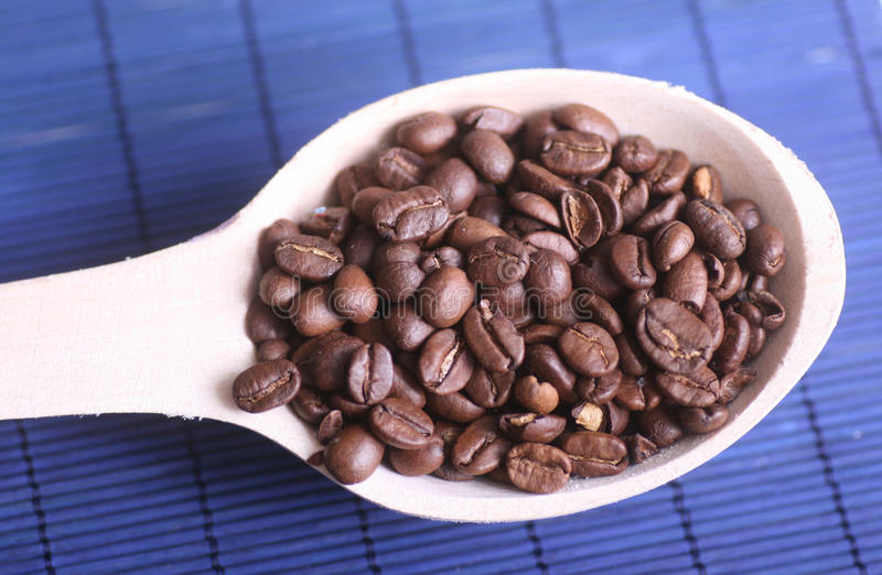 Download Coffee Beans Stock Photos - Image: 12395393
