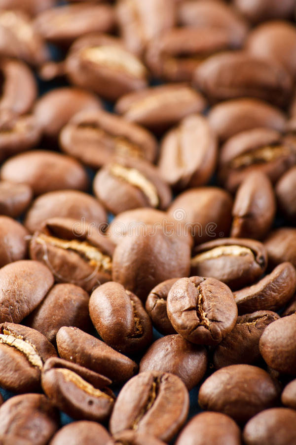 Download Coffee beans stock photo. Image of aroma, energy, cappuccino - 14465128