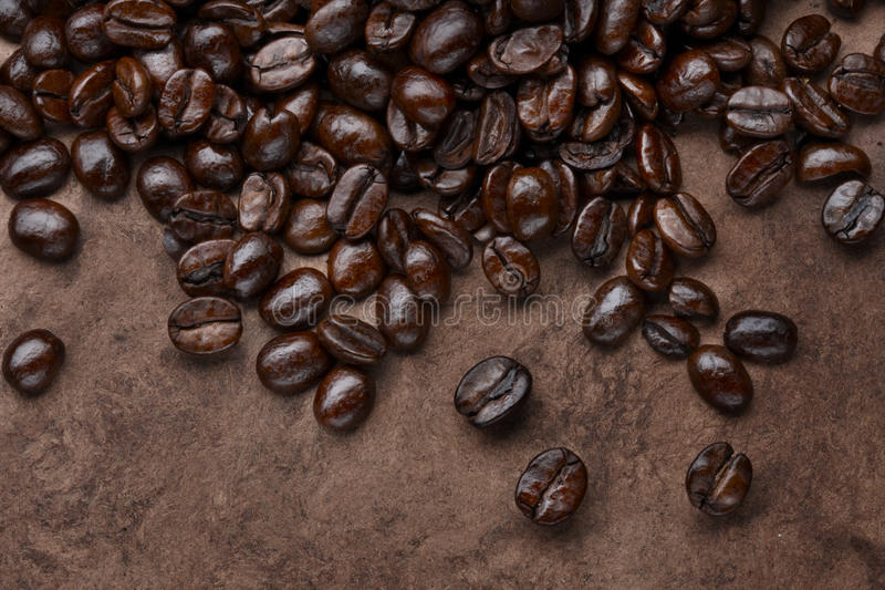 Download Coffee beans stock image. Image of close, bean, java - 14857407