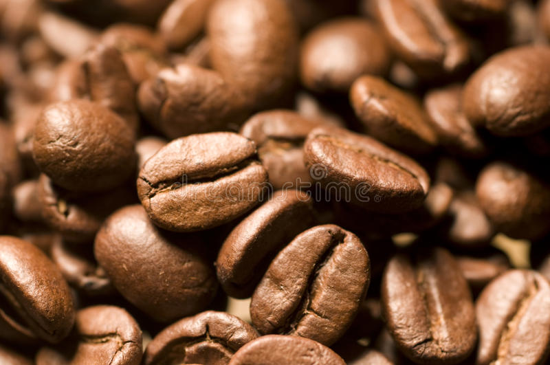 Download Coffee Beans Royalty Free Stock Photography - Image: 16063787