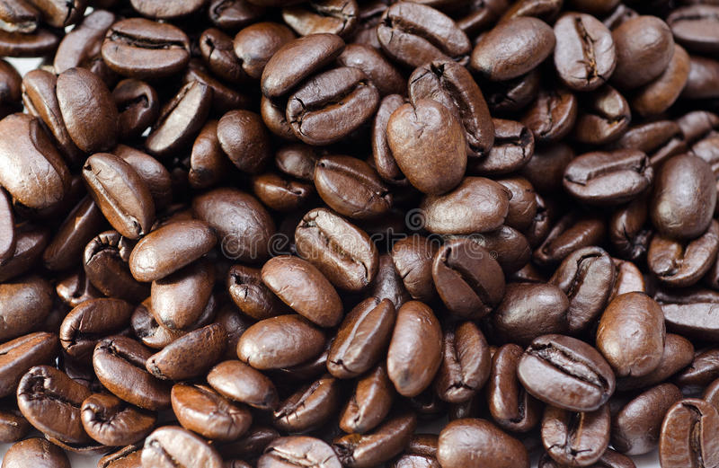 Download Coffee Beans Royalty Free Stock Image - Image: 17644136