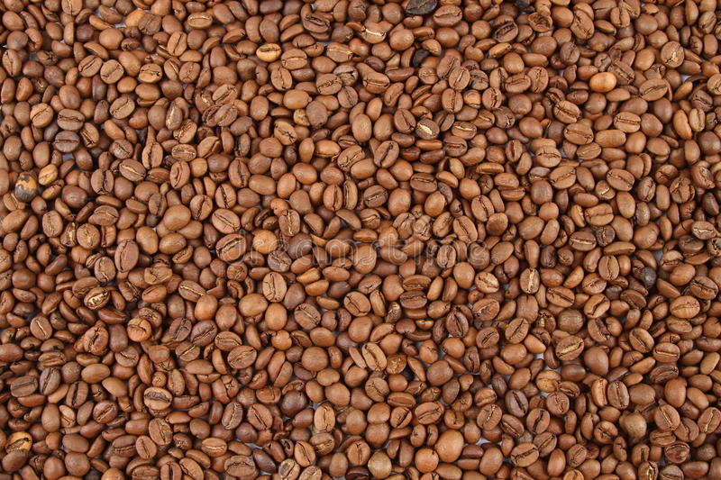 Download Coffee beans stock photo. Image of espresso, roasted - 22091928