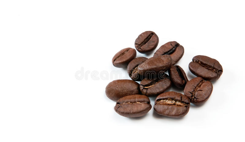 Download Coffee beans stock image. Image of coffee, java, roast - 25791381