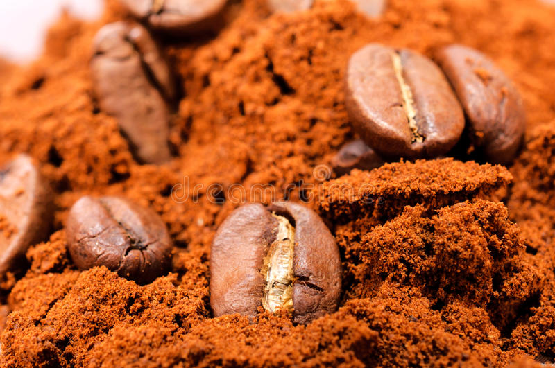 Download Coffee Beans Royalty Free Stock Photo - Image: 27953125