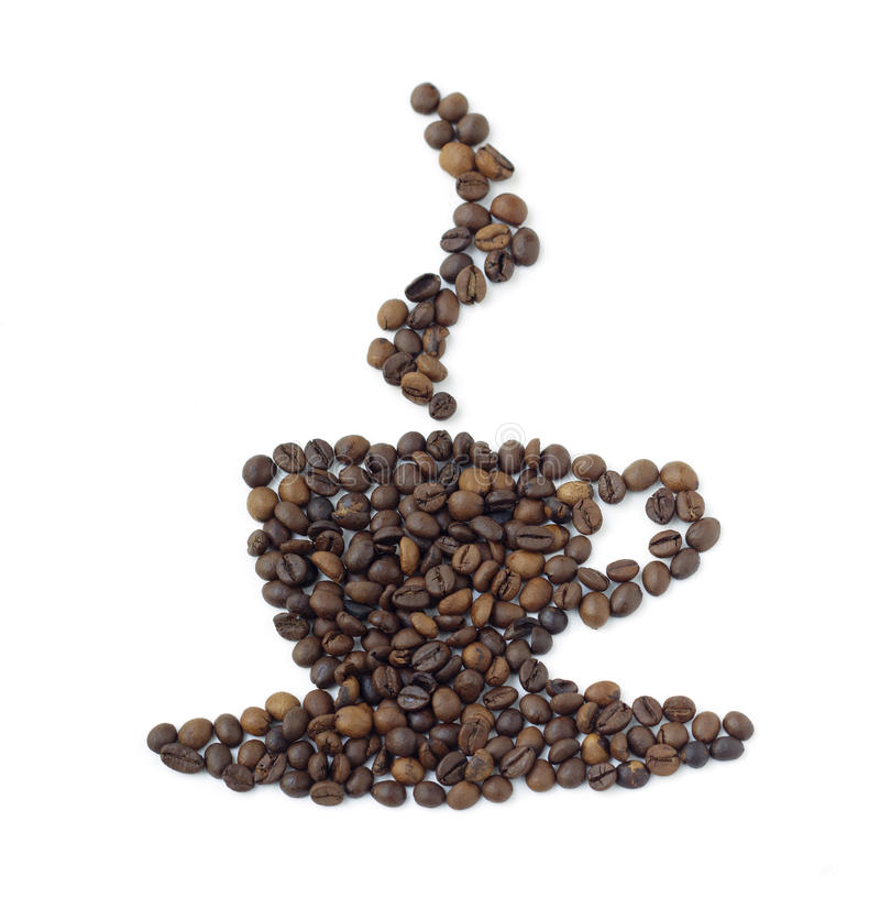 Free Coffee Beans Royalty Free Stock Image - 30370926