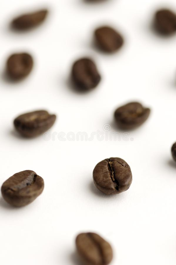 Coffee Beans Free Stock Photography