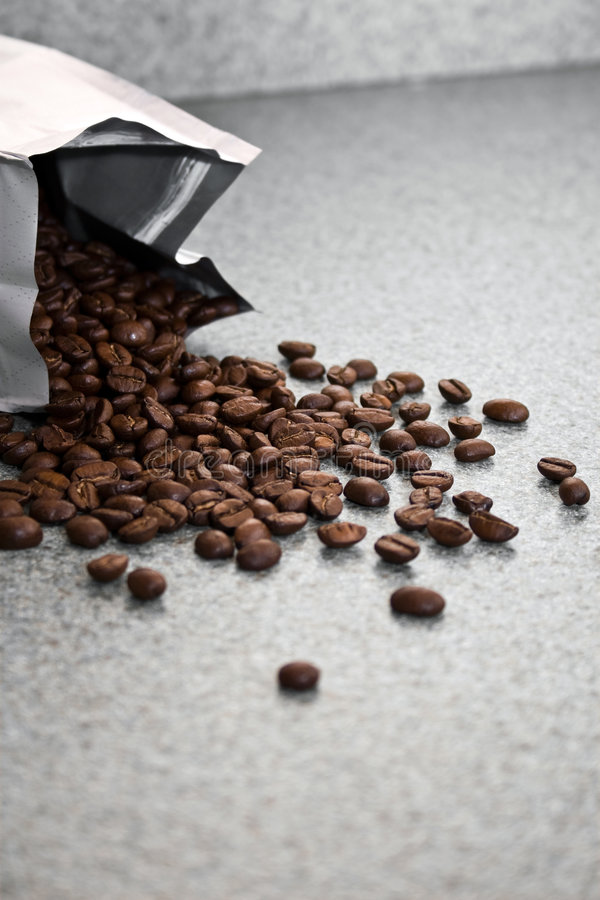 Free Coffee Beans Stock Photography - 8011672