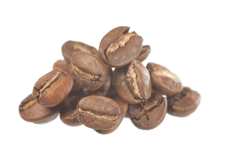 Download Coffee beans stock photo. Image of natural, heap, cafe - 9078668