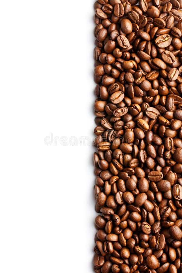 Download Coffee beans pattern stock photo. Image of crop, cafe - 28838050