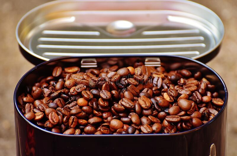 Coffee Beans Free Public Domain Cc0 Image