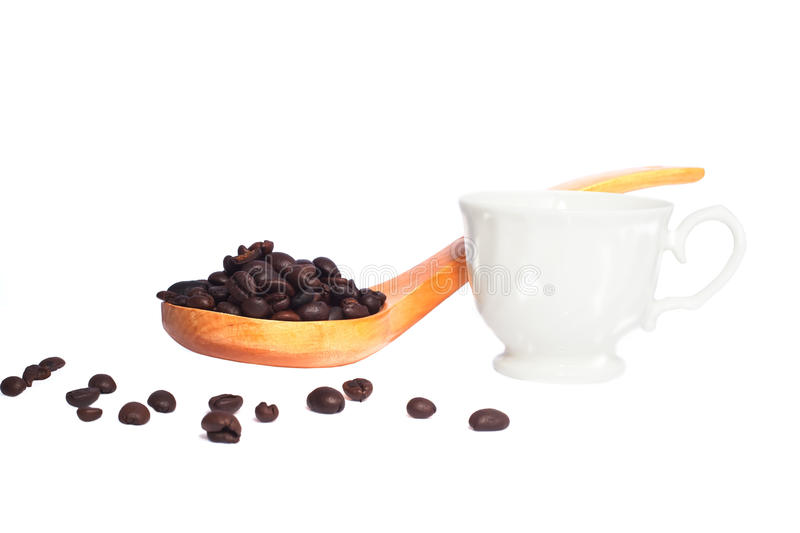 Download Coffee beans stock image. Image of aroma, crop, culture - 33019853